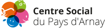 Le centre social du Pays d'Arnay